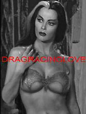 "Beautiful Actress Yvonne De Carlo ""The Munsters"" ""Lily"" 60s TV Show PHOTO! #(5b)"