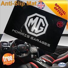 MG CAR DASHBOARD NON SLIP GRIP DASH MAT ANTI SLIDE PHONE KEY COINS STICKY