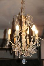 Crystal chandelier lighting Ceiling chandelier light Bedroom chandelier light
