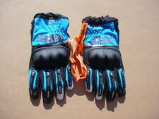 SHELBY RESCUE EXTRICATION GLOVES FIREMAN FIREFIGHTER FIRE DEPT   SM