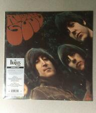 THE BEATLES Rubber Soul LP Mono 2014 Vinyl SEALED RARE NEW Lennon McCartney