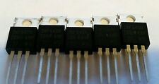5 Pcs IRF540N TO-220 N-Channel IR Power MOSFET 33Amp 100V  USA Seller free ship