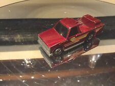 1984 Hotwheels Chevy Pick Up Truck