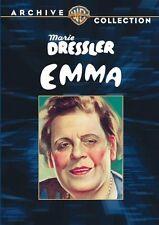 EMMA  (1932 Marie Dressler) Region Free DVD - Sealed
