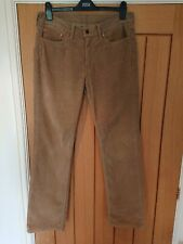 Levis 514 32 32 Corduroy Jeans