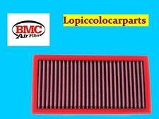 FILTRO ARIA SPORTIVO IN COTONE LAVABILE BMC FB 703/20 TUNING 0.9 TWINAIR TURBO