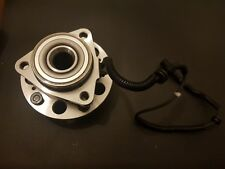 FOR SSANGYONG REXTON II 06 ON KYRON 05 ON NON VSC FRONT WHEEL HUB BEARING