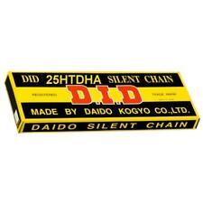 CATENA DI DISTRIBUZIONE DID 25HTDHA 100M HONDA 200 XL R / P.D.(MD06) 1983-1984