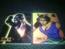 1994 Classic 4 Sport Shaq Fu  5 Card Lot YOU PICK!!!