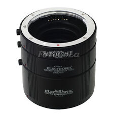 AF Autofocus macro extension tube 13+20+36mm DG for Canon EF S Kenko Lens Mount