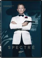 Spectre [New DVD]