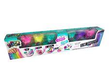 SLIME DIY-SLIME SHAKER KIT 6-PACK, RAINBOW/COSMIC - NEW!!!