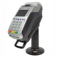 """Credit Card Stand For Verifone VX520 40mm Flexi 7"""" Tall Complete Kit"""