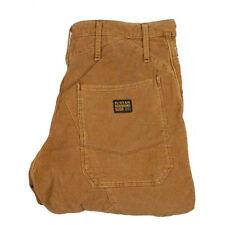 Jeans da uomo G-Star marrone