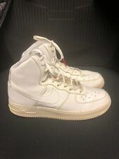 nike air force 1 high(Gs) Boys Youth Shoes Size 7 Y