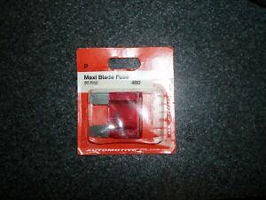AutoBar Maxi blade fuse 50amp