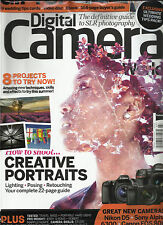 DIGITAL CAMERA WORLD,  JULY, 2016   ( THE DEFINITIVE GUIDE TO SLR PHOTOGRAPHY )