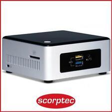 Intel Mini PC NUC Kit NUC5CPYH
