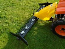 Sickle Bar Attachment for Warrior | Two Wheeled Tractor | Sickle Bar