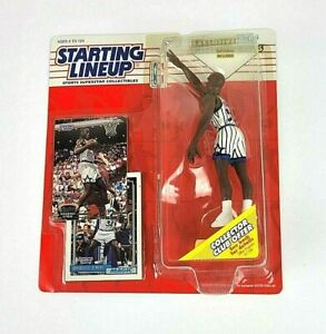 1993 NBA Starting Lineup Shaquille O'Neal Orlando Magic Action Figure