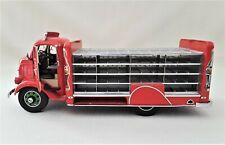 Danbury Mint 1938 GMC Coca Cola Delivery Truck with Original Box