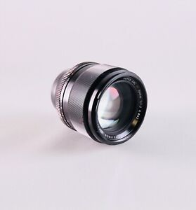 Fujinon Aspherical Lens,  Super EBC XF 56mm 1:1.2 R Ø62