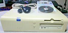 Dell OptiPlex Gs+ Windows 95 DOS Industrial Computer 2 ISA PCI Slots NIC COM LPT