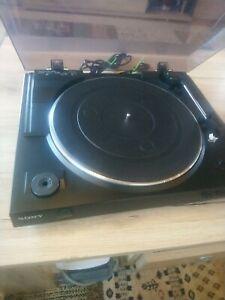 Sony Platenspieler Ps-Lx 250H