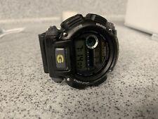 CASIO DW9052 Men's G-SHOCK Black/Yellow Watch