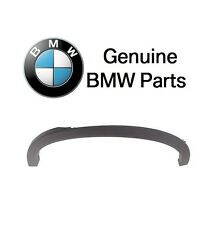 NEW BMW F25 X3 F26 X4 Rear Driver Left Wheel Arch Trim Genuine
