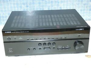 YAMAHA RX-V673 DOLBY 7.1 CHANNEL 5 HDMI INPUT NETWORK RECEIVER AMPLIFIER