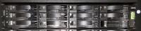 IBM 3956-XS9-TS7720 CACHE MODULE- EXP3512 HS Storage Enclosure w/ 11x3TB HDD