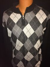 Loose Thread Size XL Mens Top Bin #N