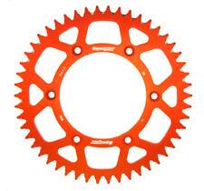 Supersprox Trasero Piñón KTM SX SX-F EXC EXC-F Husqvarna TC Te Fc FE 50 T naranja