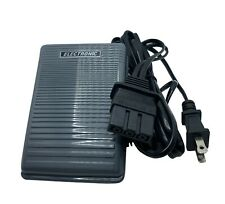 FOOT CONTROL PEDAL & cord #J00360051 Brother Baby Lock Simplicity and