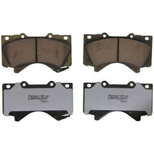 Disc Brake Pad-Brake Pads Perfect Stop PC1303
