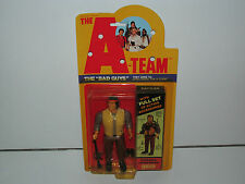 "VINTAGE A-TEAM 6"" ACTION FIGURE BAD GUYS 'RATTLER' MOSC - GALOOB 1980s"