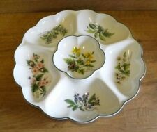 Porcelain/China 1980-Now Date Range Royal Worcester Pottery