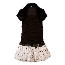NWT Girls sz 5 IZ AMY BYER Christmas Holiday Party DRESS ~ L@@K!