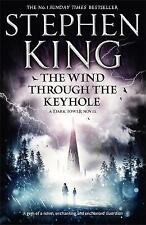 The Wind Through the Keyhole: A Dark Tower Novel by Stephen King (Paperback, 2013)