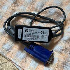 AF629A HP KVM Adatper VM CAC USB 748741-001 520-914-501