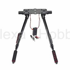Electric Retractable Landing Gear Skid For FPV S550 S500 Tarot650 650 HML650