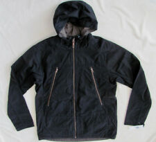 Timberland Front Country Hiker Jacket-Vintage/Wax Finish- Black-Small- NWT $198