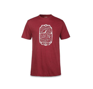 Dakine Head Tube T-Shirt Short Sleeve Tech Downhill Enduro