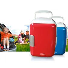 Mini nevera portatil Sogo Ss-464 electrica Frio calor playa camping viaje termo