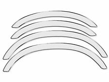 Wheel arches CHROME CHRYSLER GRAND VOYAGER `01-07 , Cover rust, ca