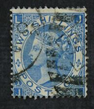 Ckstamps: Great Britain Stamps Collection Scott#55 Victoria Used Lightly Crease