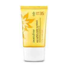 Innisfree Eco Safety Perfect Sunblock SPF35+ Sunsceen 50ml
