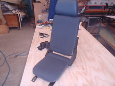 Toyota Hiace 2015 model front Jump Seat
