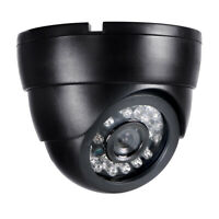 Dome AHD 1080P 2.0MP 8MM Indoor Surveillance Security CCTV BNC Camera NTSC PAL